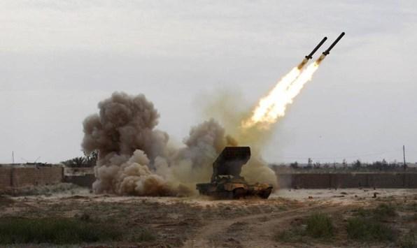 السعودية تبحث عن ضمانات بشأن الصواريخ البالستية اليمنية