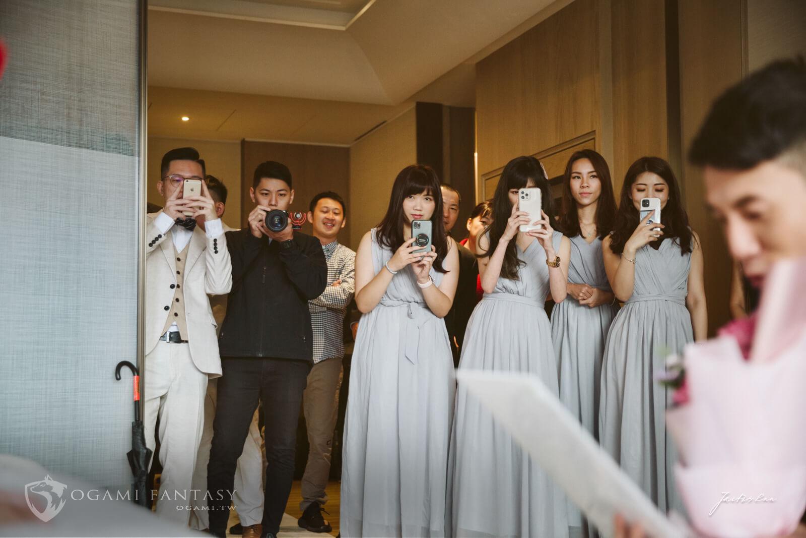 美福大飯店 美福婚禮