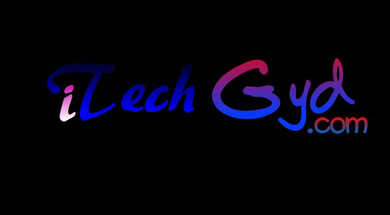 I Tech GYD logo image