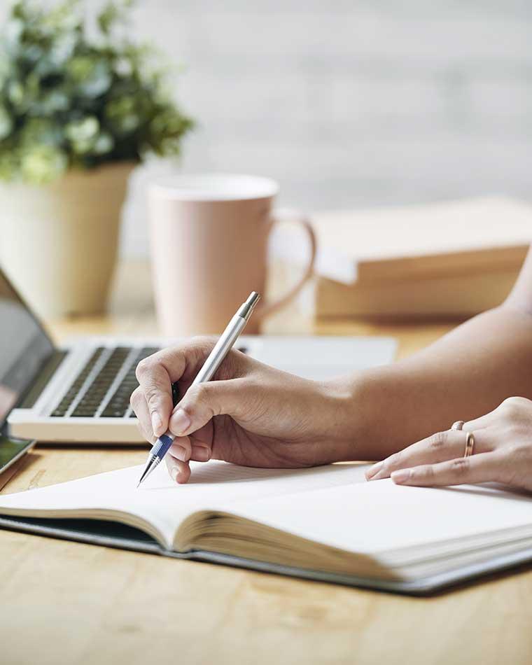 Planner 2020 para Baixar - Organização na Vida, no Trabalho e no Blog