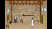 Videojuego The Secrets of Jesus