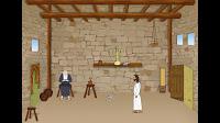 Videojuego The Secrets of Jesus