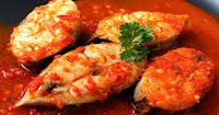 Resep Asam Padeh Ikan Tongkol Ala Rumah Makan Padang