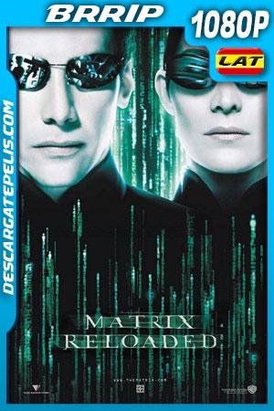 Matrix recargado (2003) 1080p BRrip Latino – Ingles