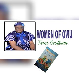 Women of Owu by Femi Osofisan