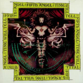 """Το βίντεο των Fifth Angel για το """"Time Will Tell"""" από τον ομότιτλο δίσκο"""
