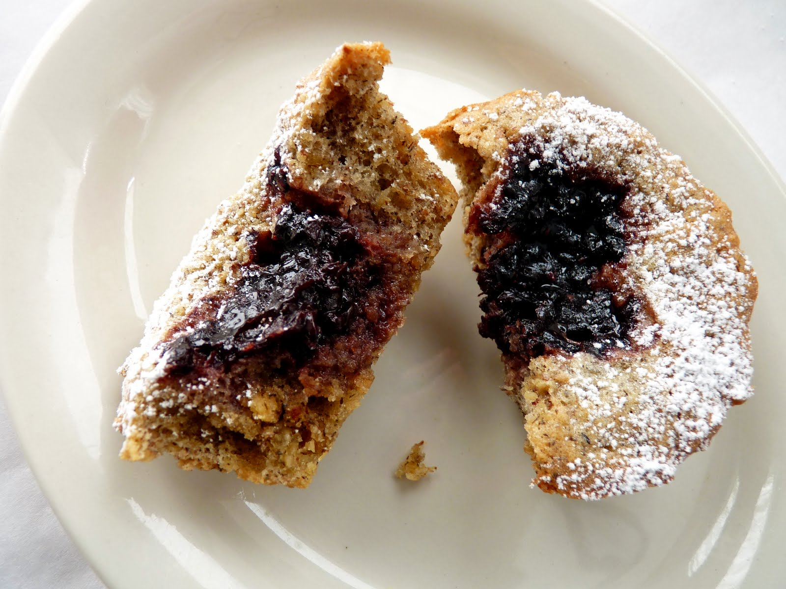 Can You Make Cakes With Buckwheat Flour