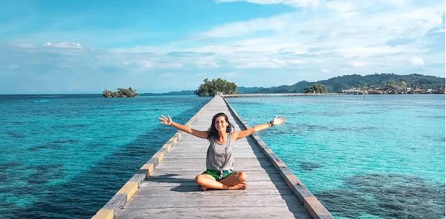 Wisata Alam Di Sulawesi Tengah Yang Wajib Dikunjungi