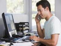 Dicas e Métodos para Trabalhar em Casa ou pela Internet