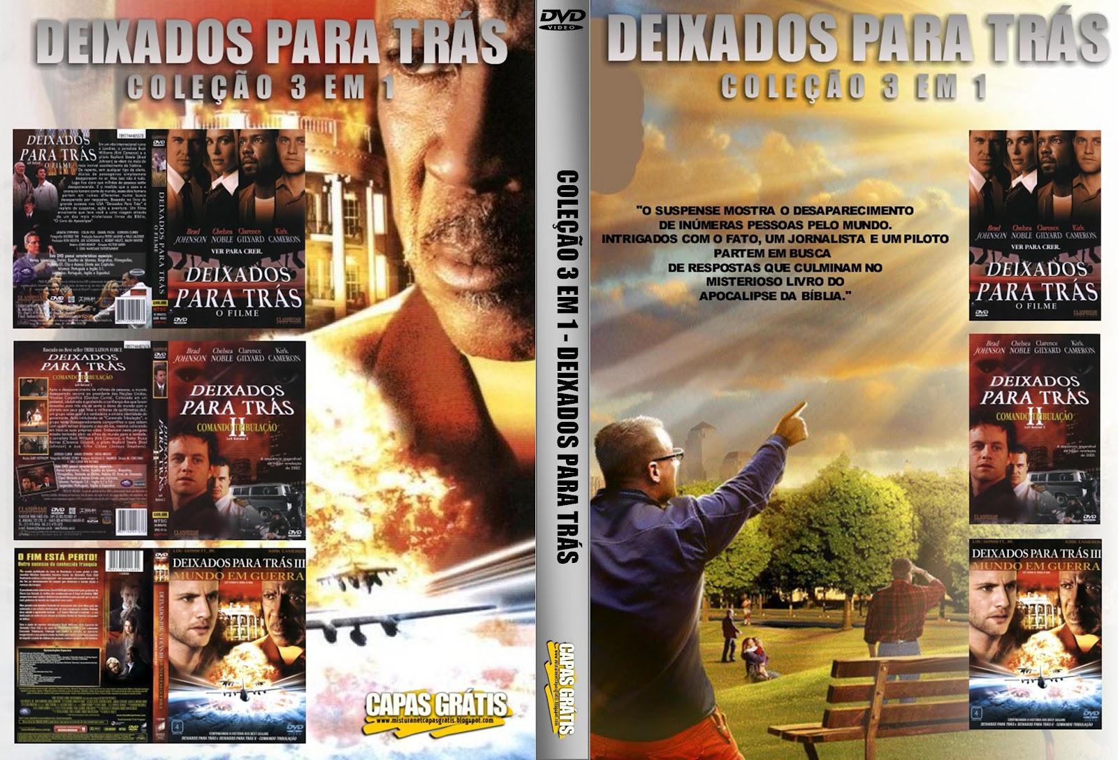 DEIXADOS GRATIS PARA BAIXAR FILME TRAS 3