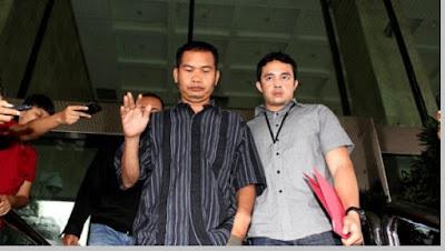 KPK menangkap Jaksa Dwi Seno Widjanarko asal Kejaksaan Negeri Tangerang - berbagaireviews.com