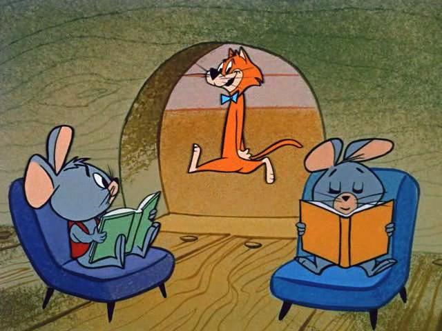 Comiquitas de mi infancia cartoons clasicos pixie