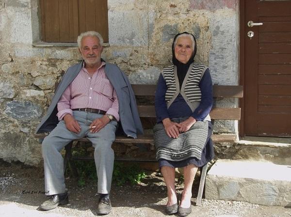 Θεσπρωτία: Άδεια από κόσμο τα χωριά της Θεσπρωτίας