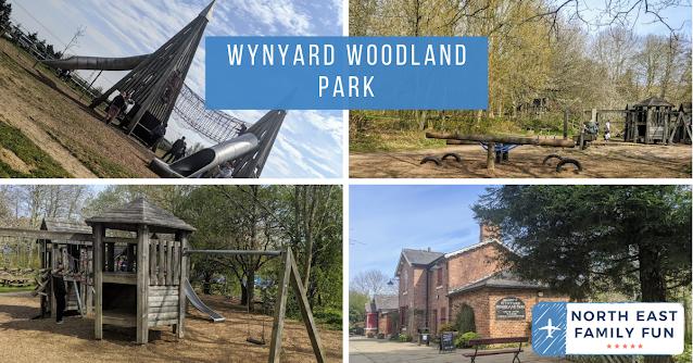 Wynyard Woodland Park : Visitor Information
