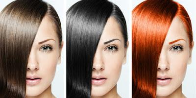 Ketahui Hukum Menyemir Rambut yang Belum Beruban 5