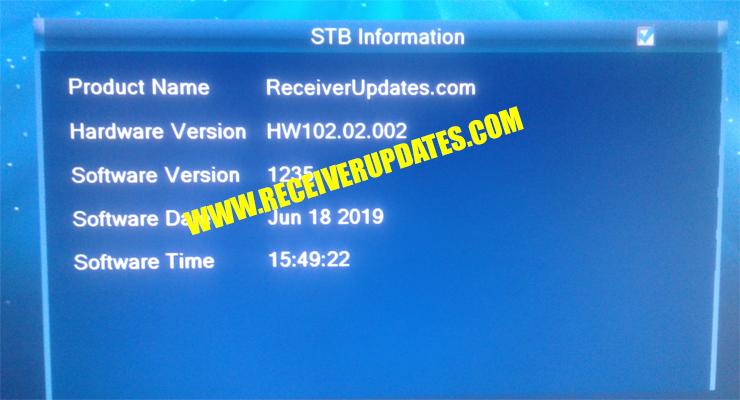 ALI3510C HW102 02 002 HD RECEIVER TEN SPORTS LATEST SOFTWARE UPDATE