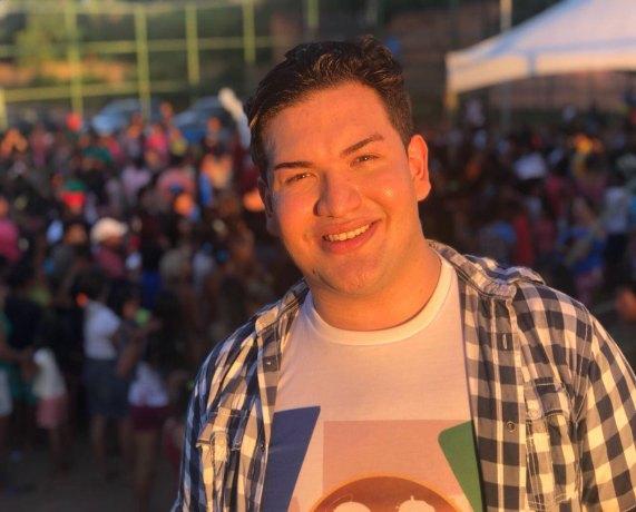 URGENTE: Morre o digital influencer Gabriel Lorenzo em Porto Velho