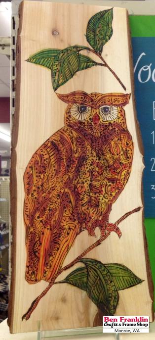 Ben Franklin Crafts And Frame Shop Monroe Wa Wood