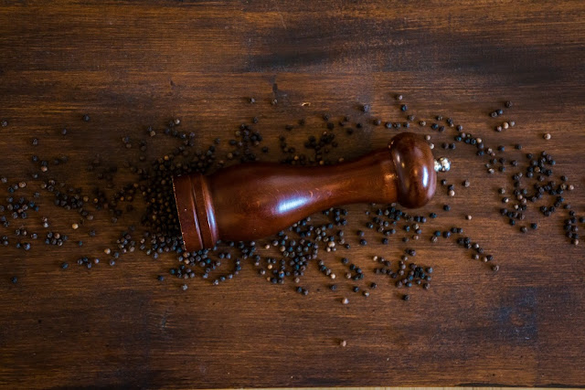 Black Pepper (Piper Nigrum) Benefits for Health
