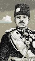 Kabul, il Duce e il caso Piperno. Marò ante litteram