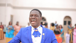 LYRICS: My Tomorrow Must Be Greater Than Today - David Ekene