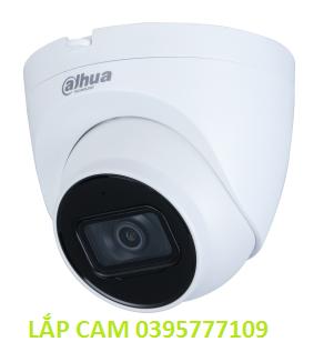 LẮP CAMERA IP IPC-HDW2231T-AS-S2 2MP