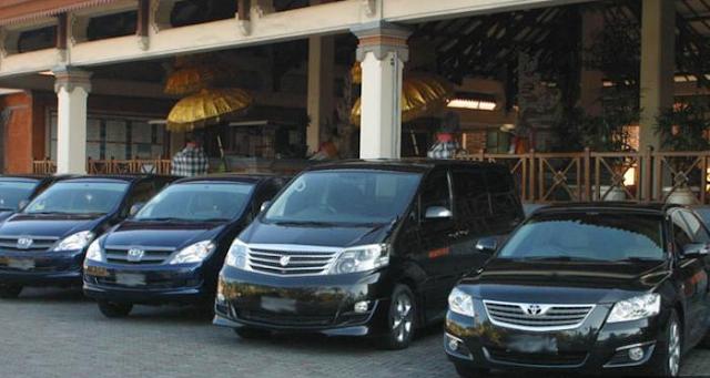 Rental Mobil di Makassar Kebanjiran Order, saat Lebaran
