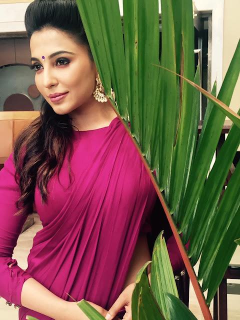 Actress Parvathy Nair Latest Stills