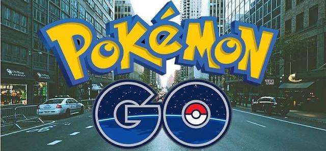 Bisnis Pokemon Go