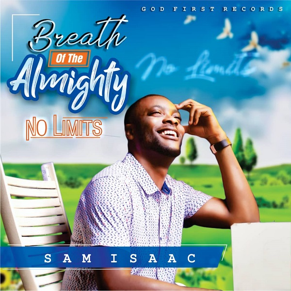 Album: Sam Isaac – Breath Of The Almighty