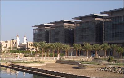 beasiswa kuliah di arab saudi