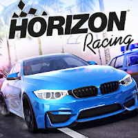 Racing Horizon :Unlimited Race APK MOD Unlimited Money-Fredain.com