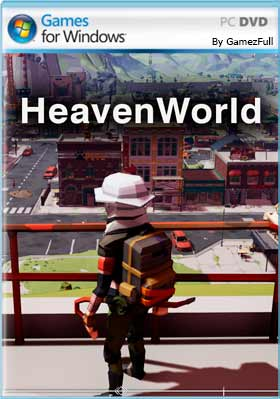 Heavenworld pc mega y google drive