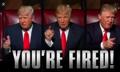 Trump, you're fired – Café com Jornalista