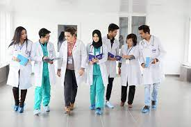 Student's Life at Semey State Medical University