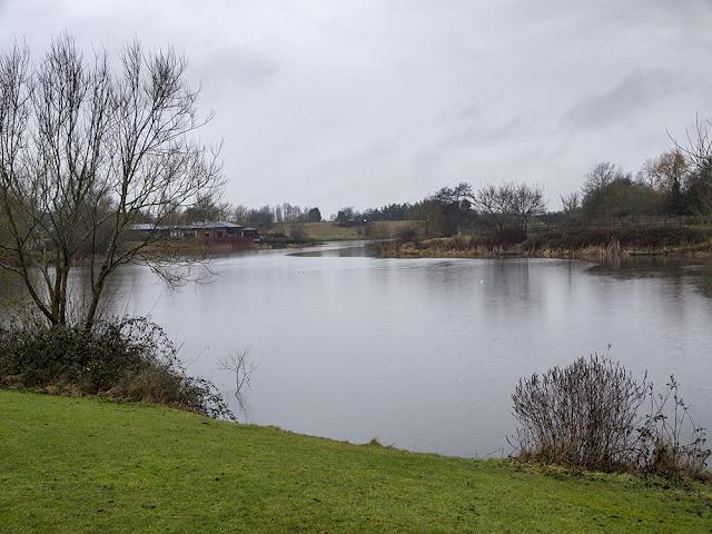 Lodge Lake