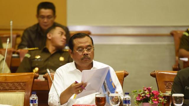 Jaksa Agung : Kejaksaan Eksekusi 1.557 Terpidana Korupsi