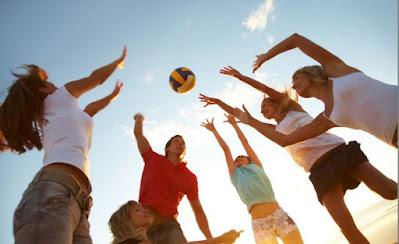 Beneficios saludables actividad física