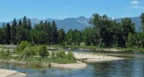 Southwest Montana Rivers. Image source bigskyfishing