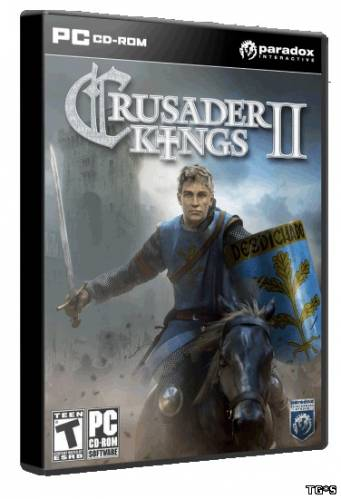 14434809131870551014 - Crusader Kings II: Horse Lords v2.4.1