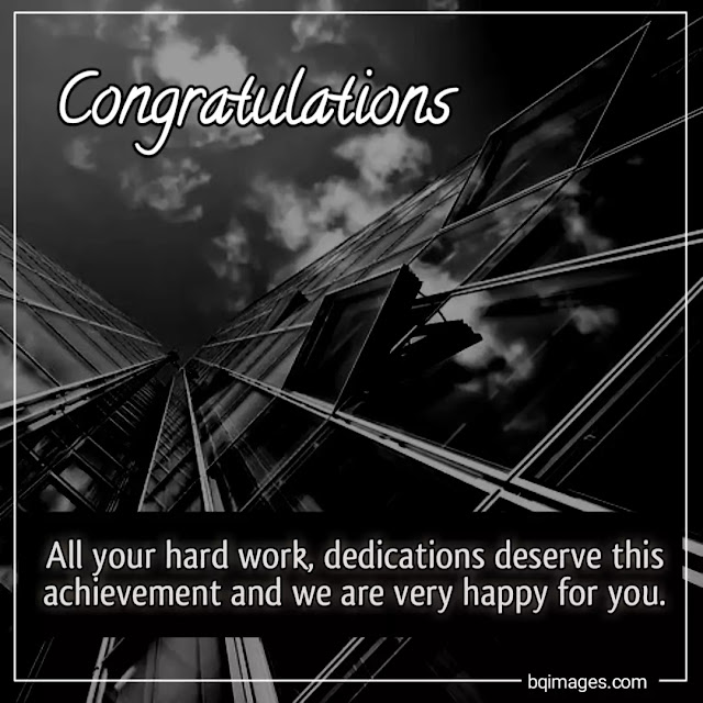 Congratulations Images For Promotion