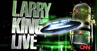 Larry King - UFOs