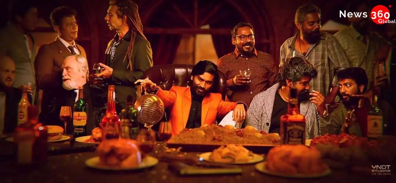 Jagame Thandhiram Movie Trailer, Release Date, Cast and Crew, Movie Story.