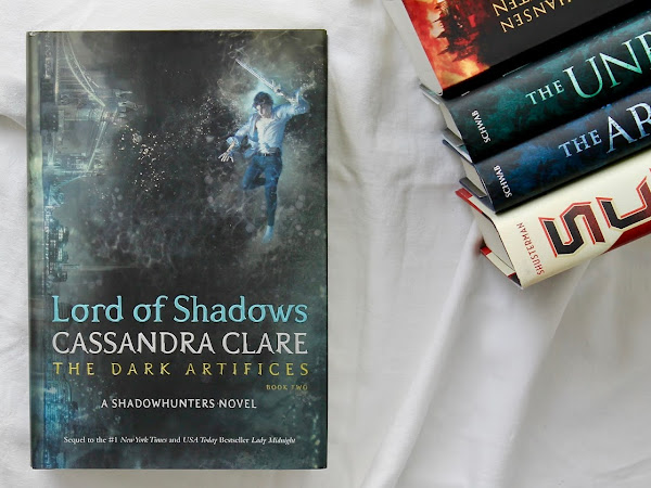 [Rezension] Lord of Shadows – Cassandra Clare