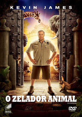 O%2BZelador%2BAnimal Download O Zelador Animal BDRip Dual Áudio Download Filmes Grátis