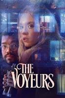 The Voyeurs (2021) English Full Movie Watch Online Movies