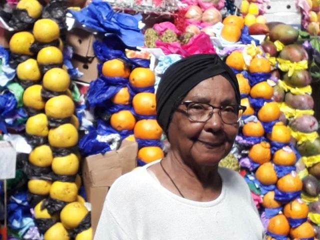Dona Alice Batista Ferreira