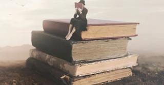 Τα βιβλία αλλάζουν το μυαλό