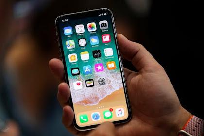 iLA X, Smartphone Mirip iPhone X dengan Harga 1 Jutaan Saja,Spesifikasinya? (Serta Penjelasannya)