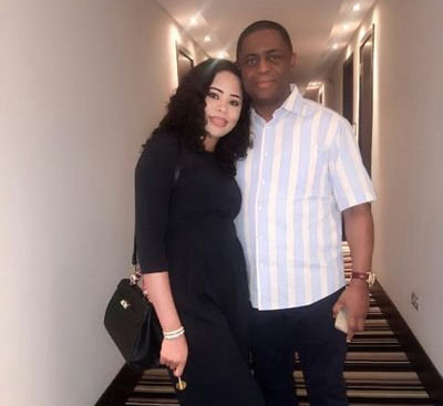 Jimoh is a pig who married a dog - FFK fires back